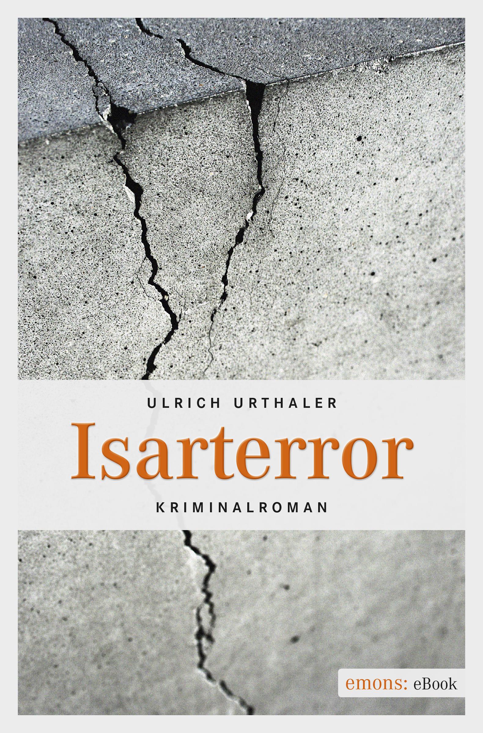 Ulrich Urthaler Isarterror ulrich filler leckerbissen