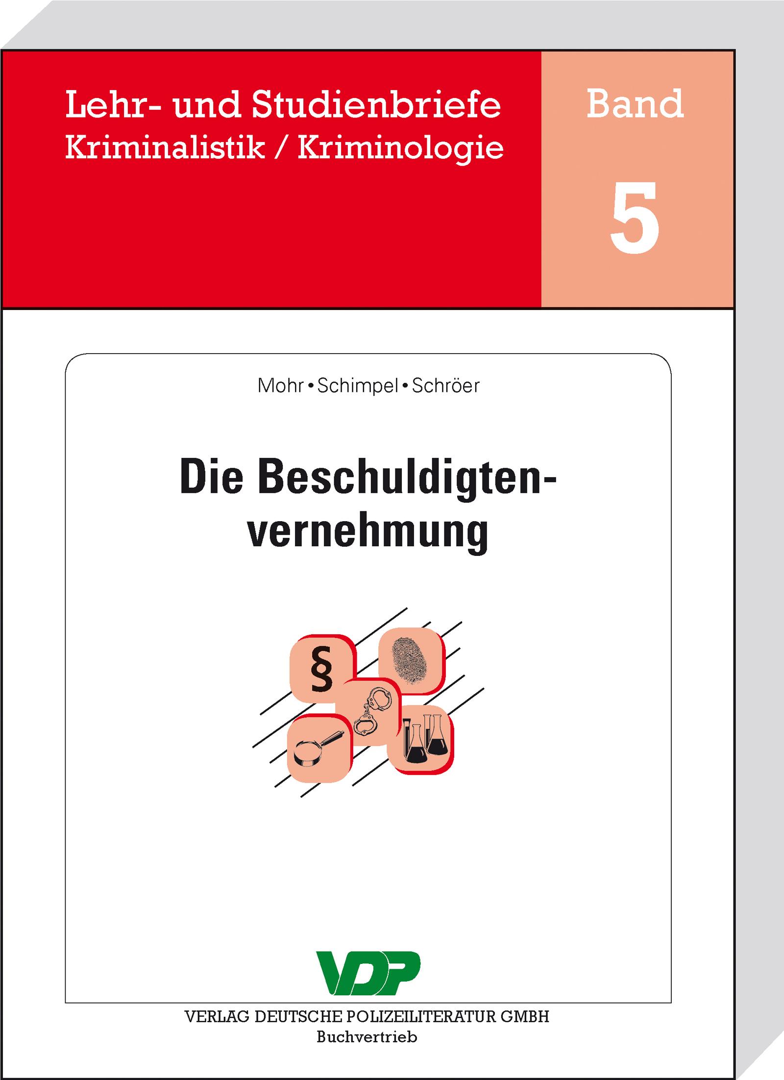 Michaela Mohr Die Beschuldigtenvernehmung h mohr zigeunermusik op 36