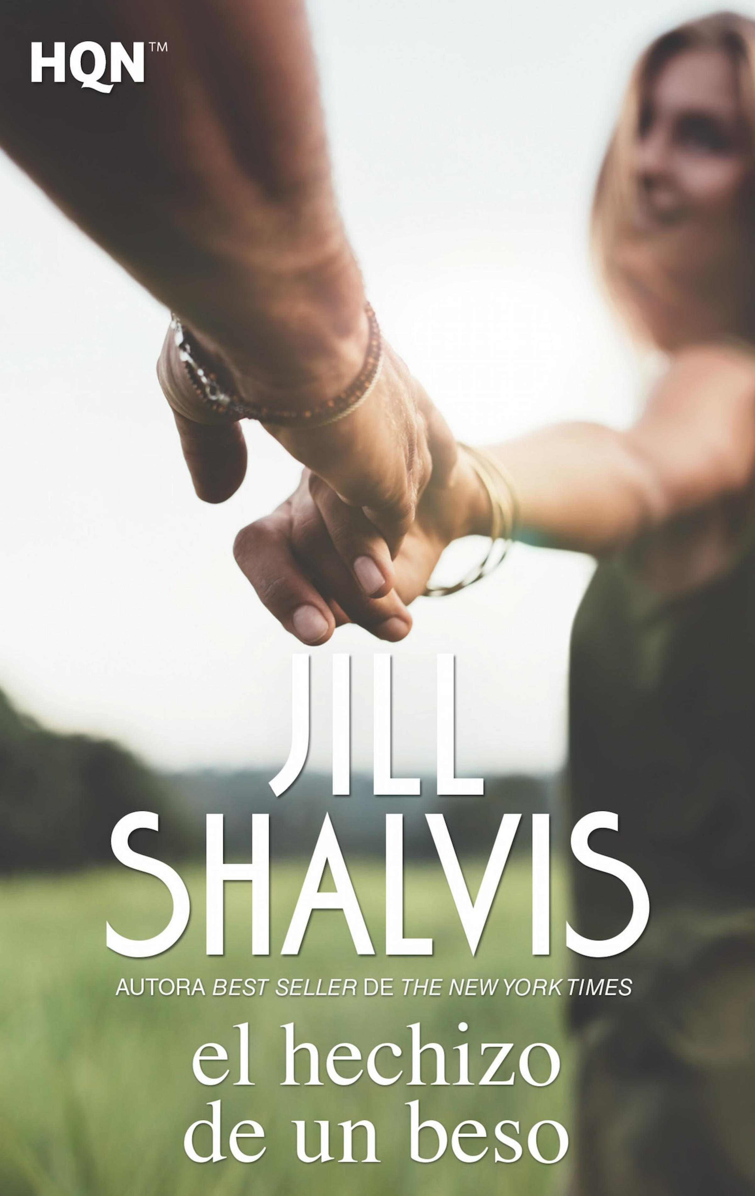 Jill Shalvis El hechizo de un beso jill shalvis the rancher s surrender