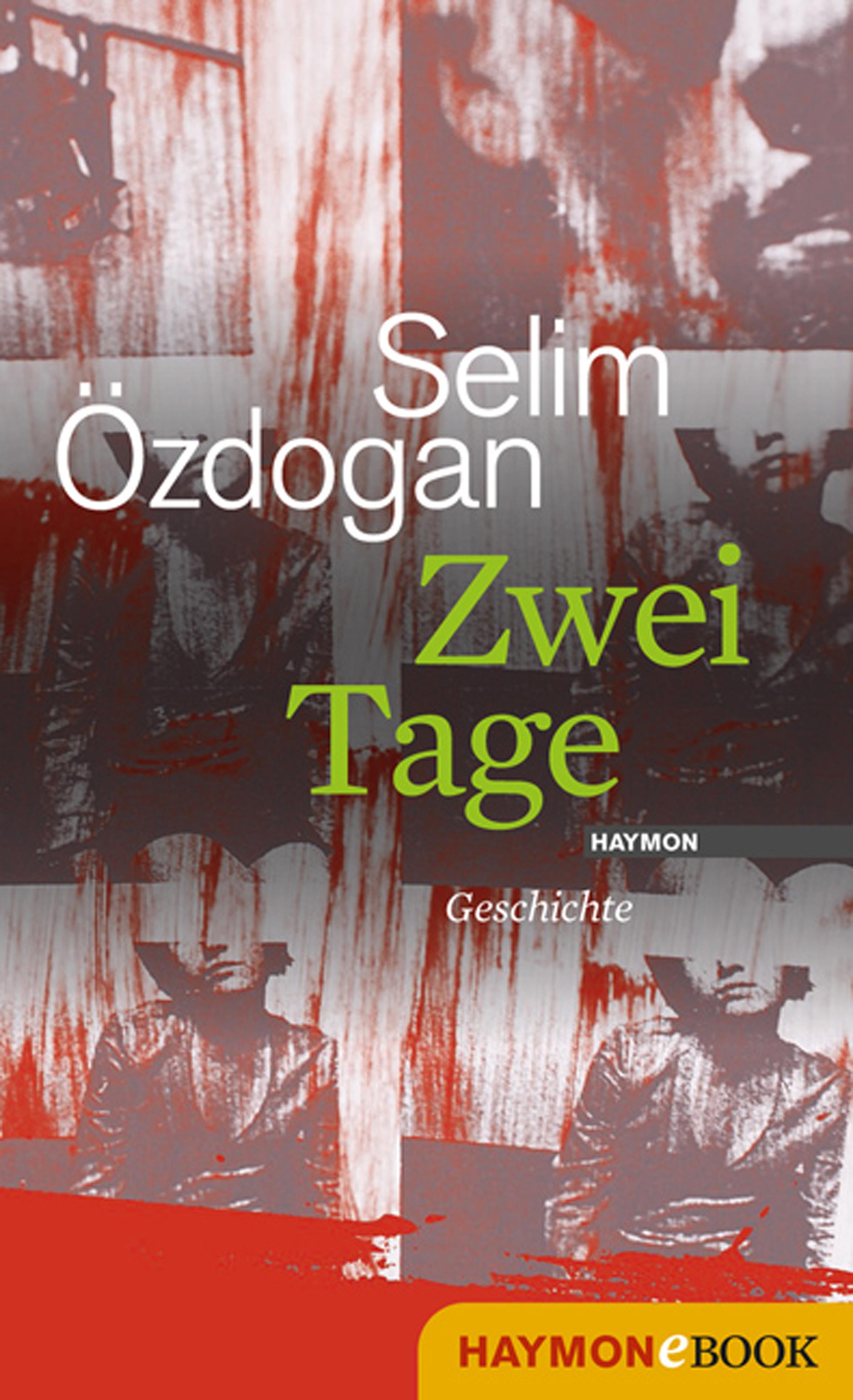 Selim Ozdogan Zwei Tage недорого