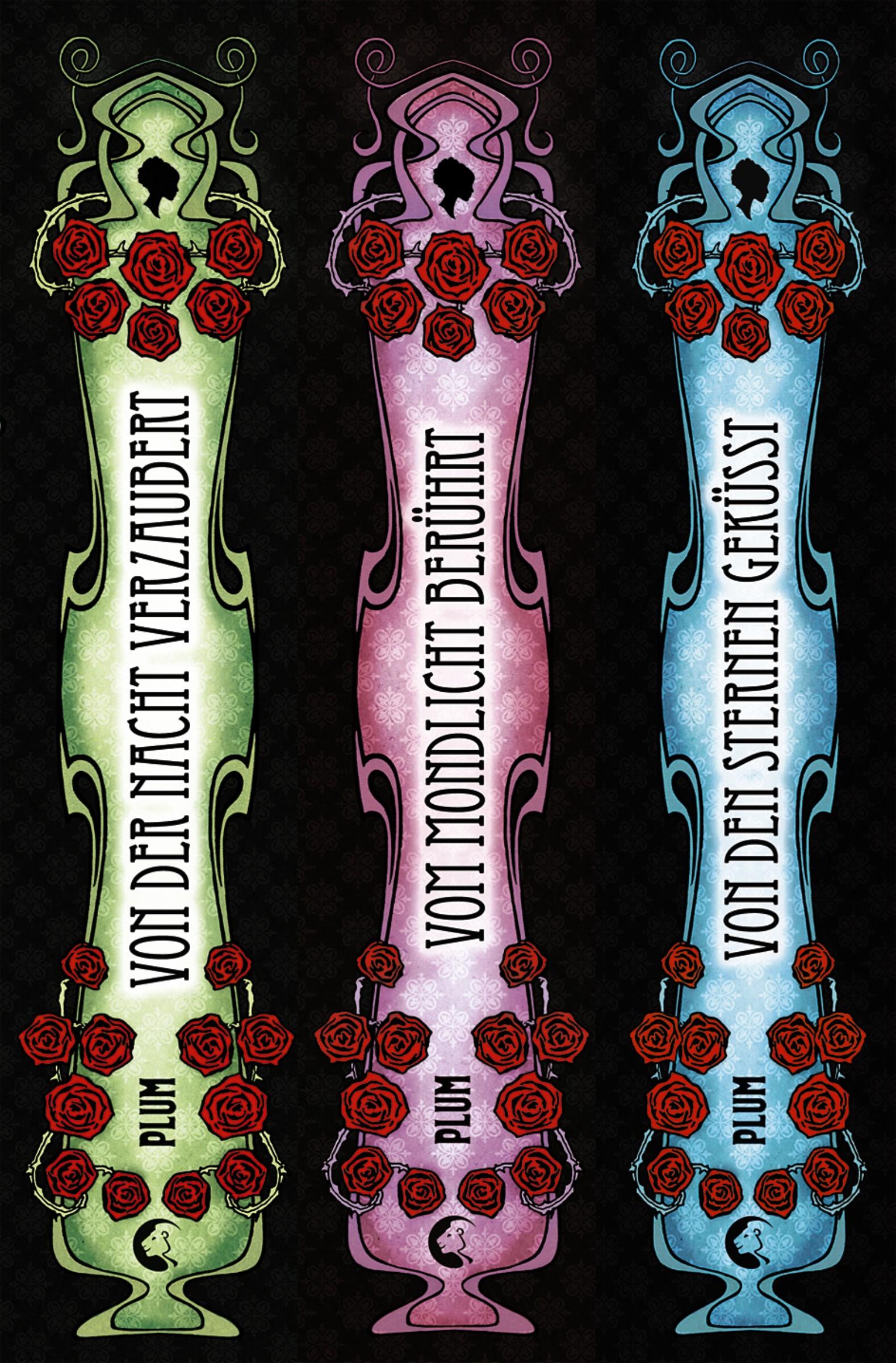 Amy Plum Die Revenant-Trilogie - Von der Nacht verzaubert/Vom Mondlicht berührt/Von den Sternen geküsst kingdom die verfassungs urkunde fur den preussischen staat vom 31 januar 1850