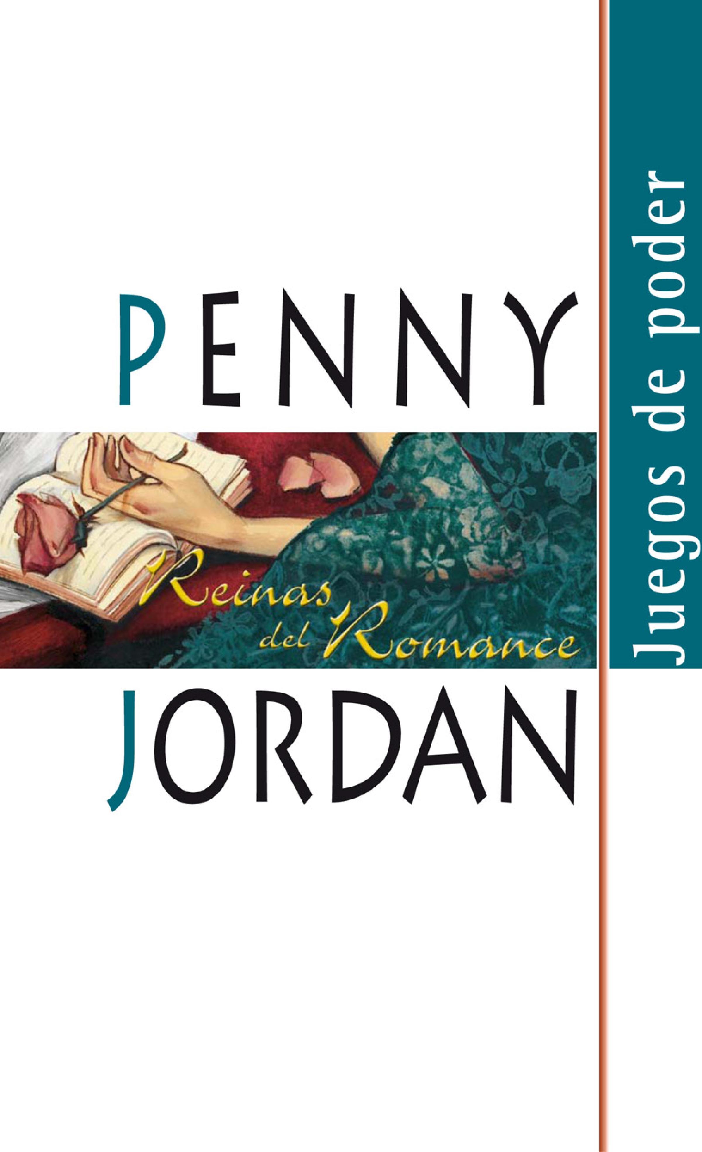 Penny Jordan Juegos de poder недорого