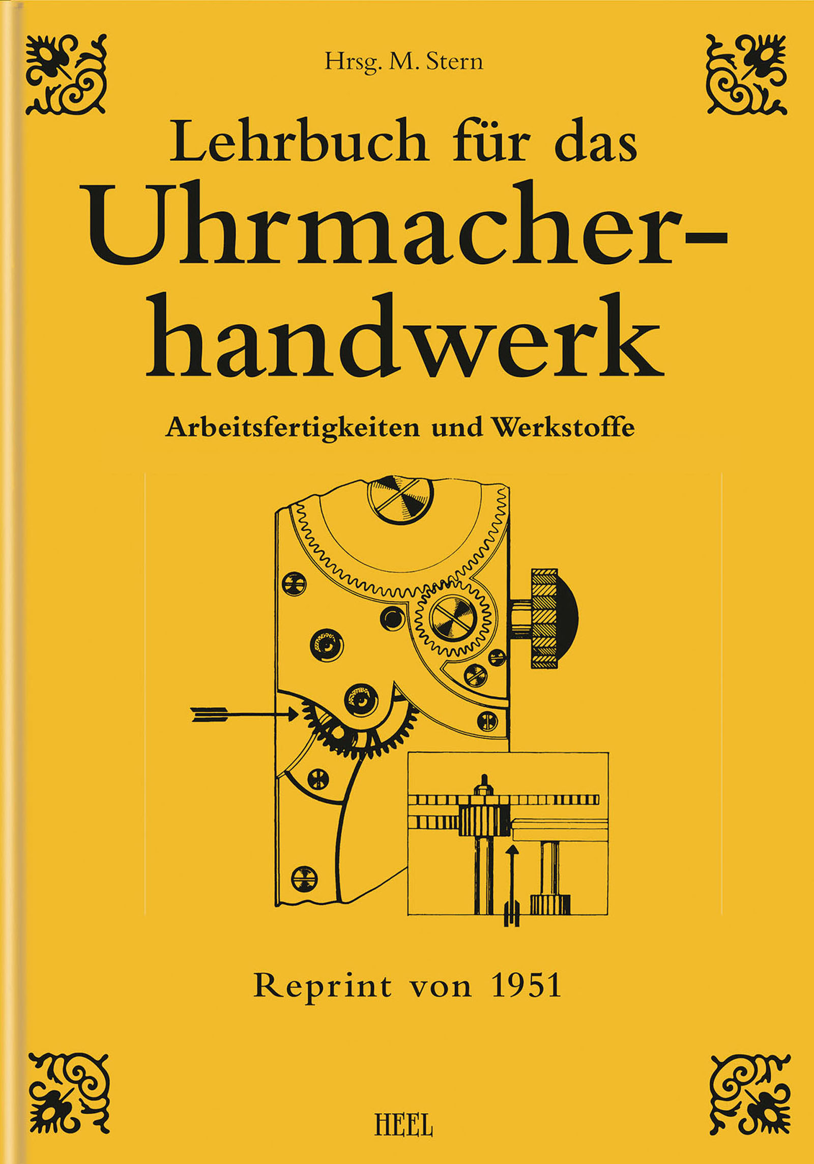 цена Отсутствует Lehrbuch für das Uhrmacherhandwerk - Band 1 онлайн в 2017 году