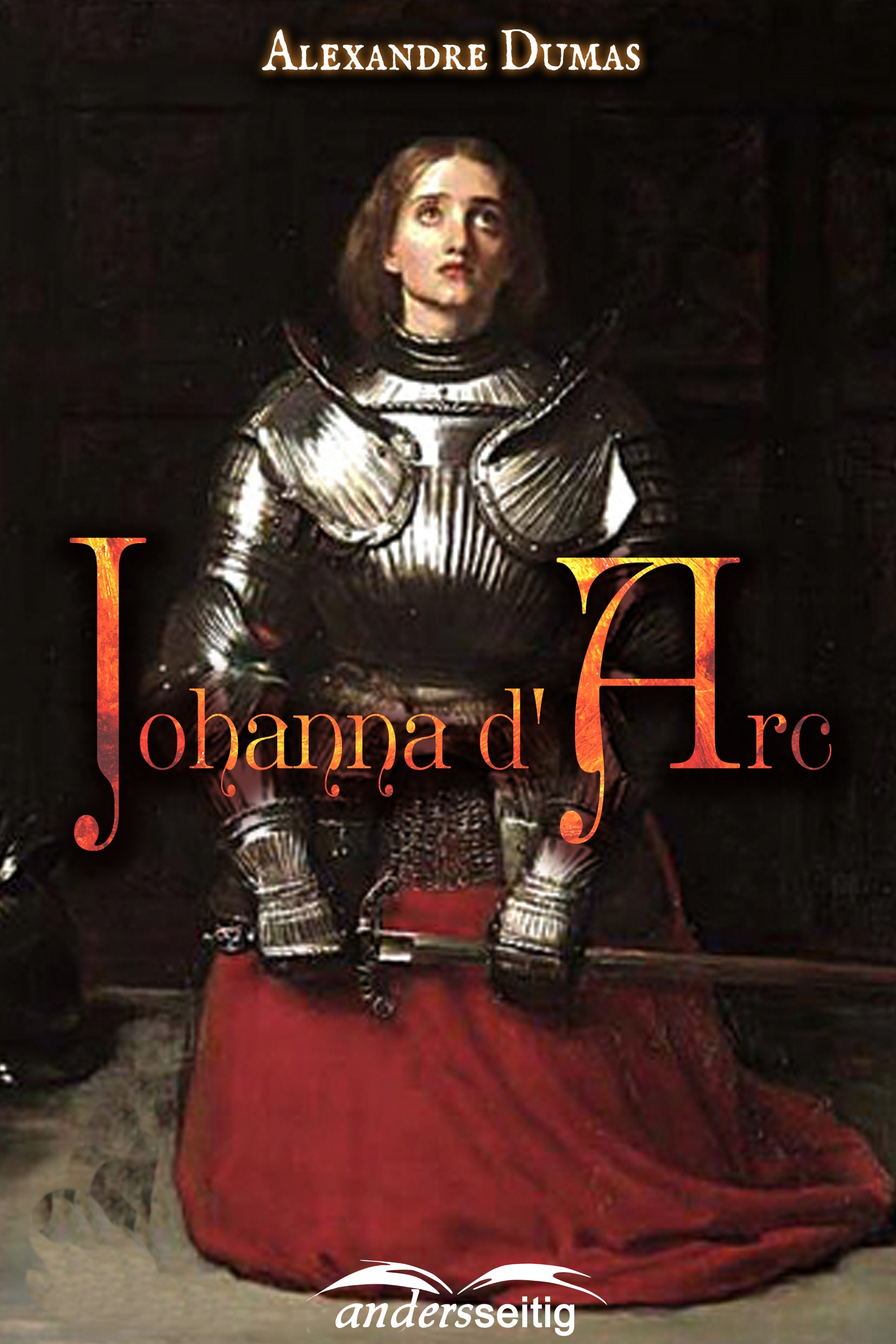 Alexandre Dumas Johanna d' Arc инвертор барс profi arc 507 d 380в св000008123