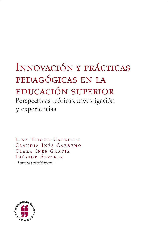 цены Отсутствует Innovación y prácticas pedagógicas en la educación superior