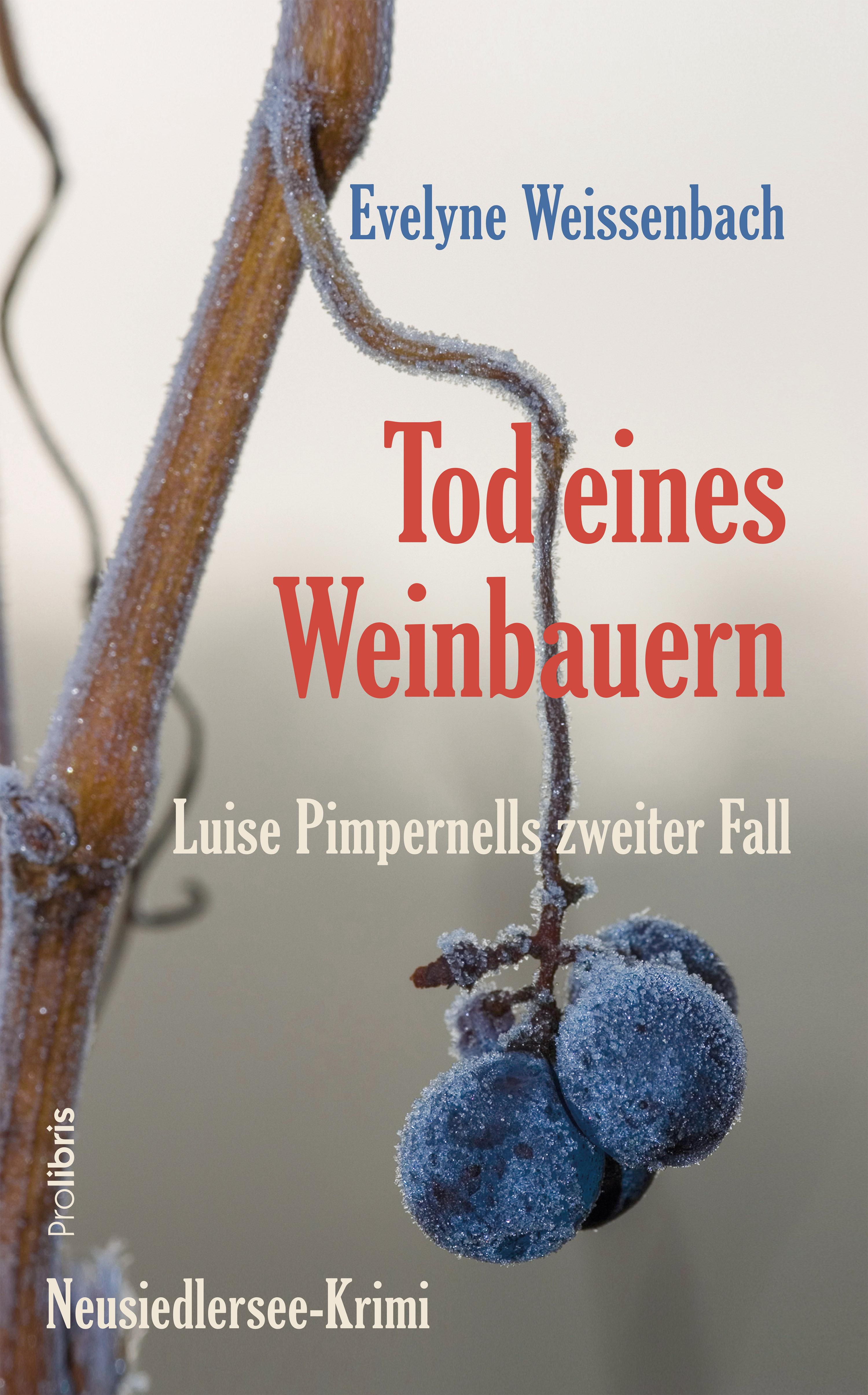 цена Evelyne Weissenbach Tod eines Weinbauern онлайн в 2017 году