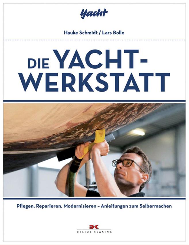 Lars Bolle Die Yacht-Werkstatt klaus golker pdf werkstatt