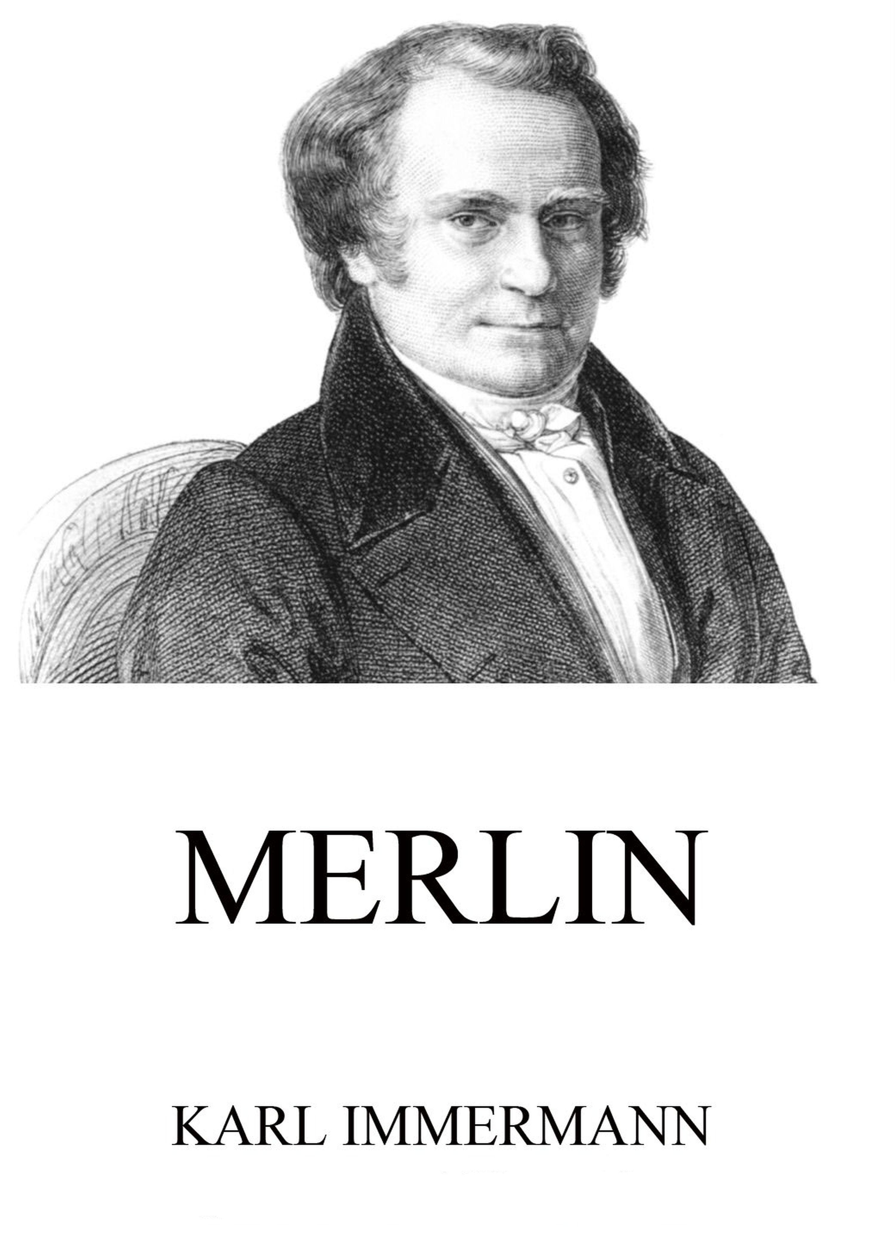 Karl Immermann Merlin цена и фото