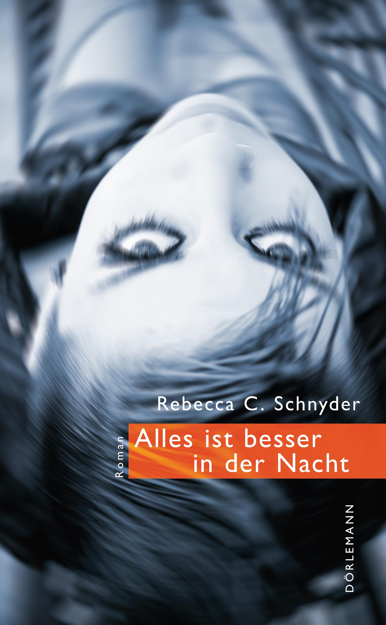 Rebecca C. Schnyder Alles ist besser in der Nacht c graupner der herr ist gross in seinen werken gwv 1123 35
