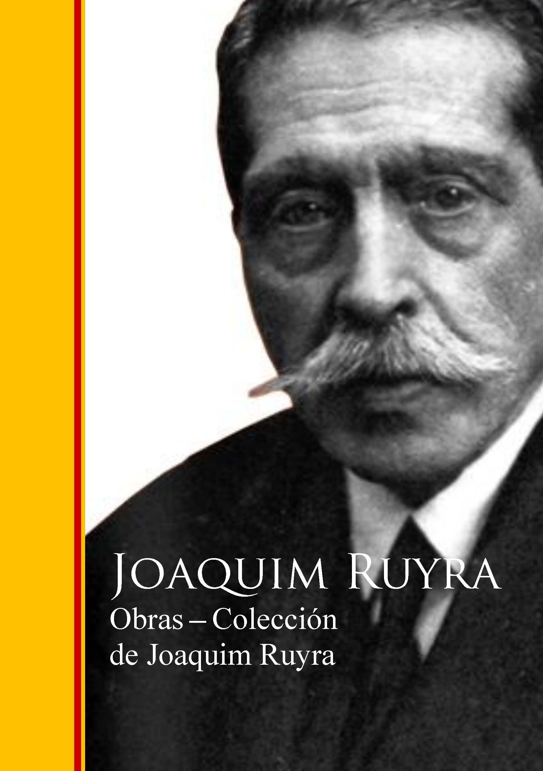 Joaquim Ruyra Obras - Coleccion de Joaquim Ruyra недорого