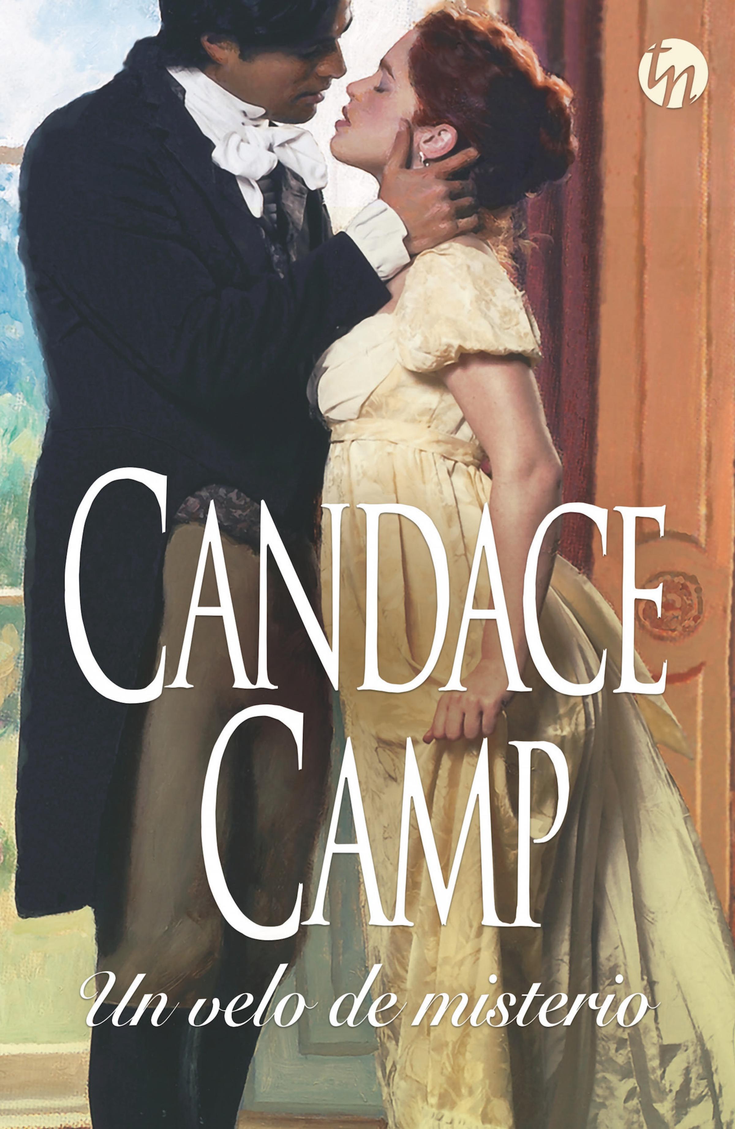 Candace Camp Un velo de misterio candace camp smooth talking texan