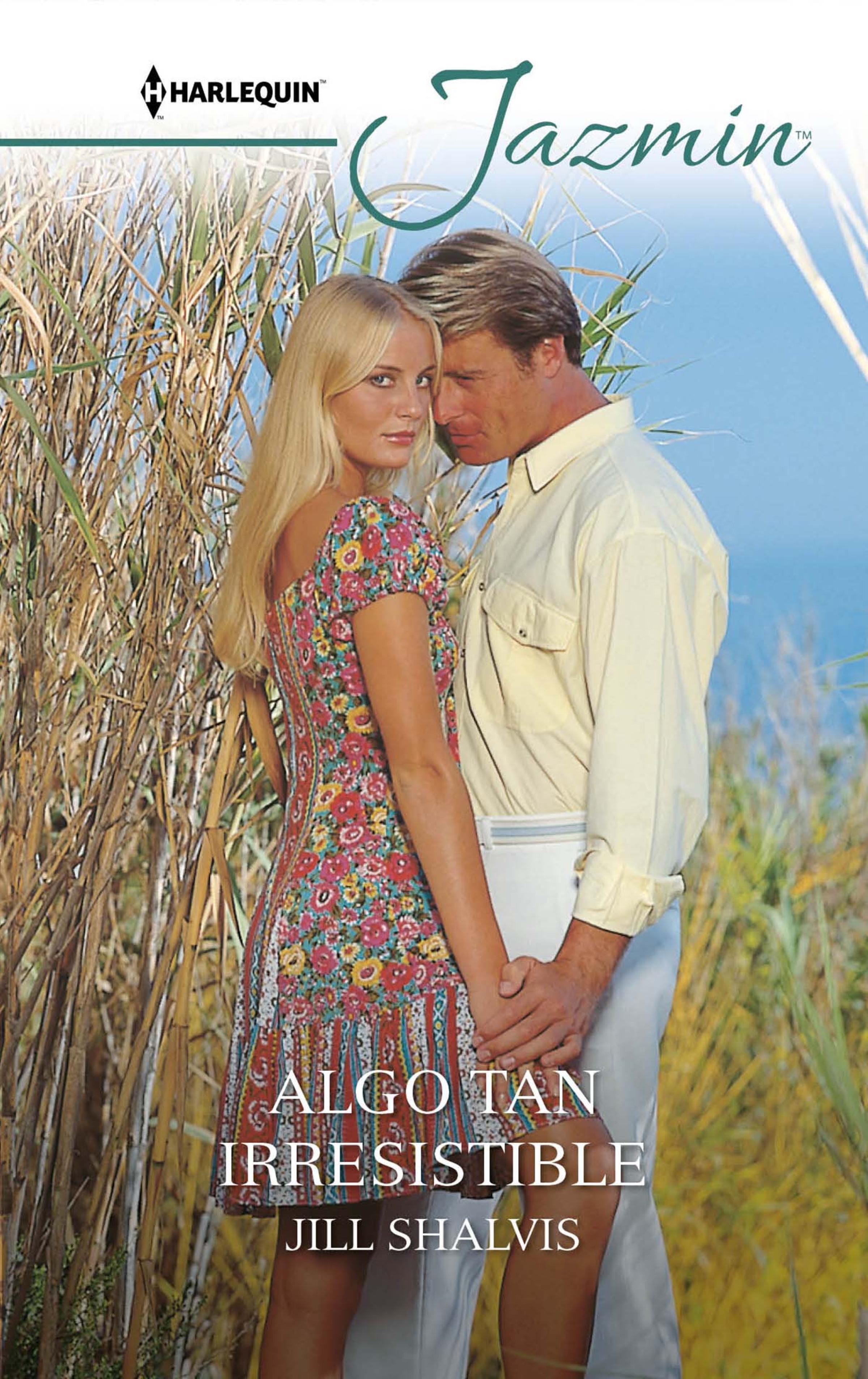 Jill Shalvis Algo tan irresistible jill shalvis the rancher s surrender