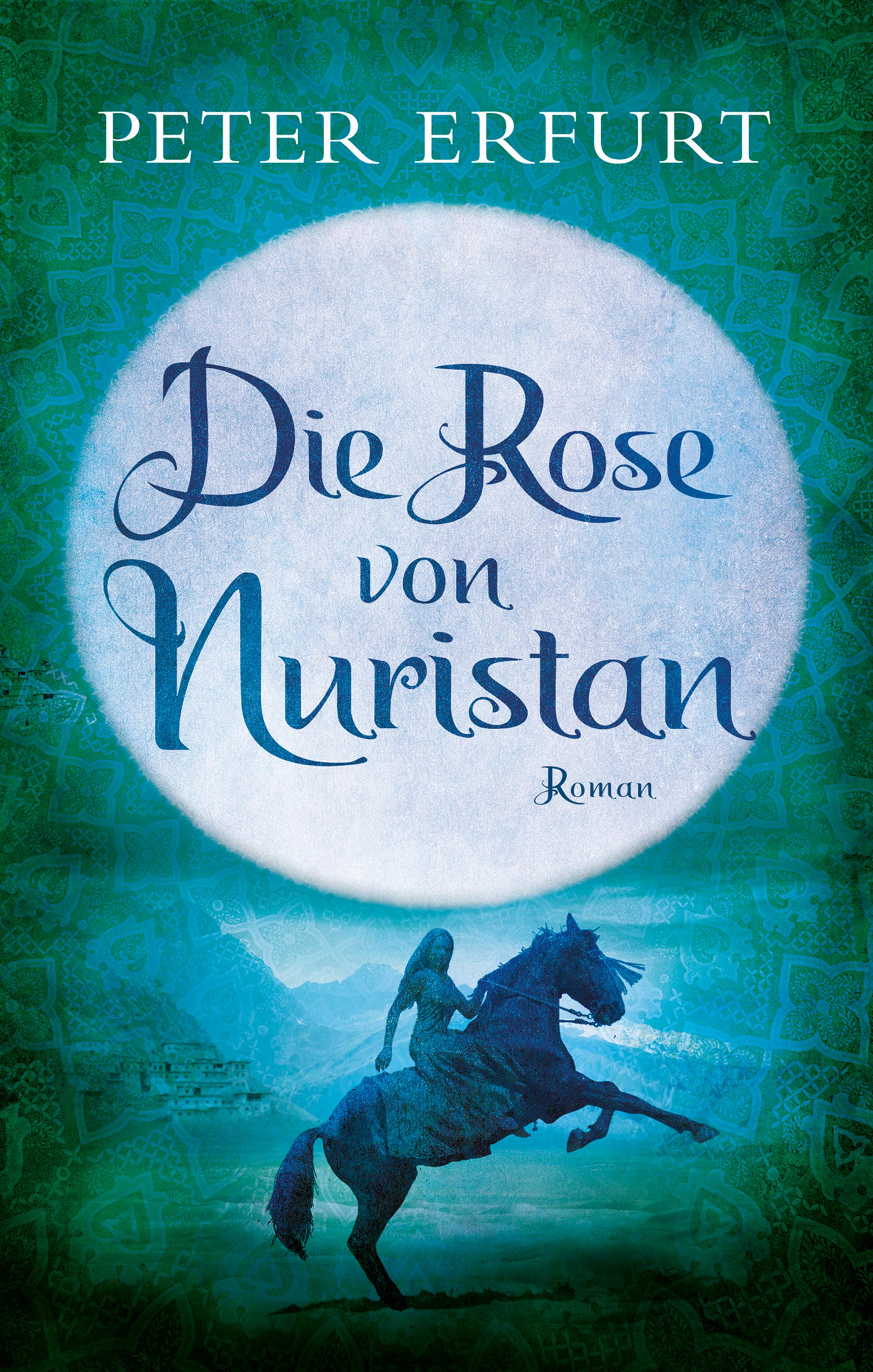 Peter Erfurt Die Rose von Nuristan clueso erfurt