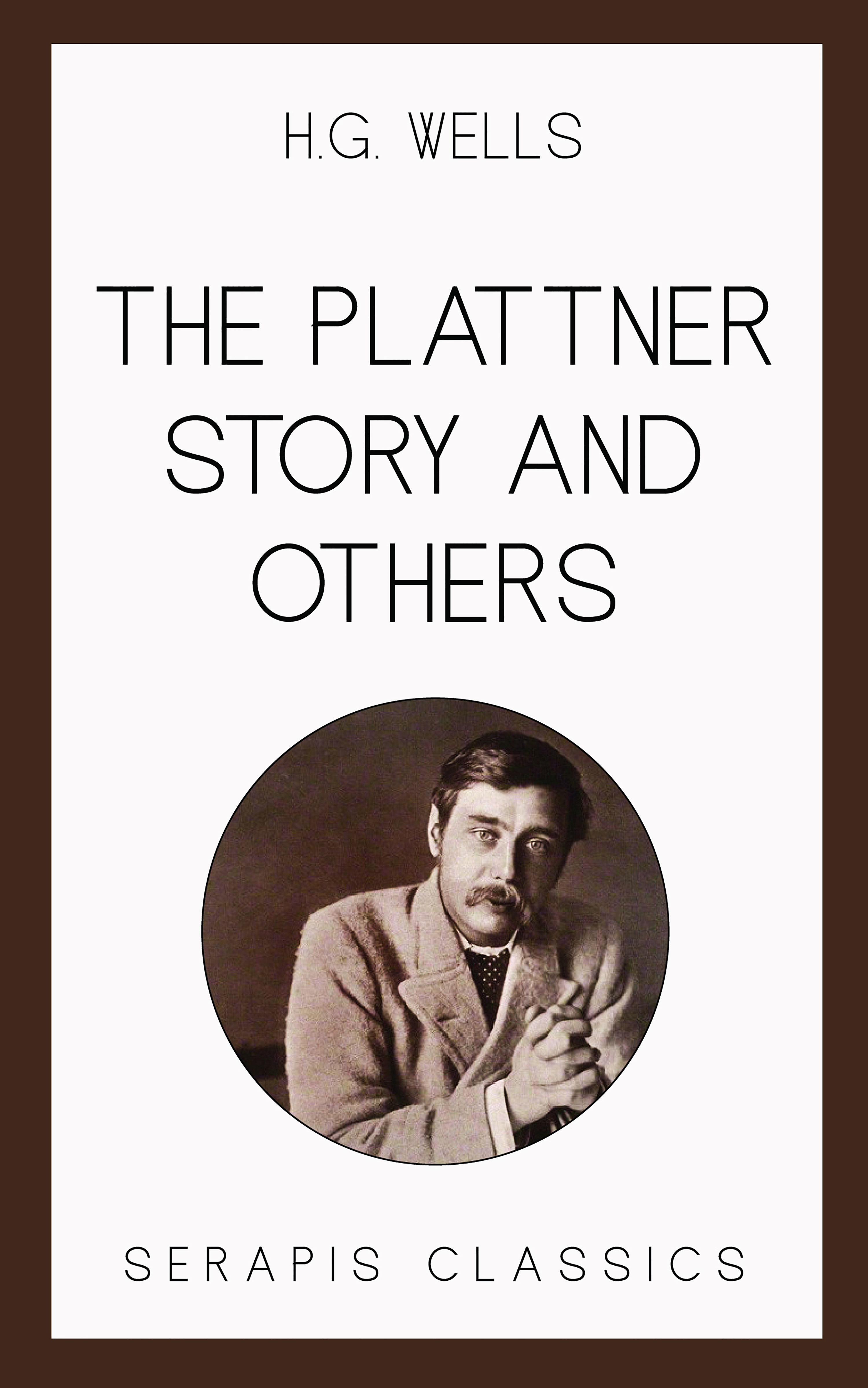 the plattner story and others serapis classics