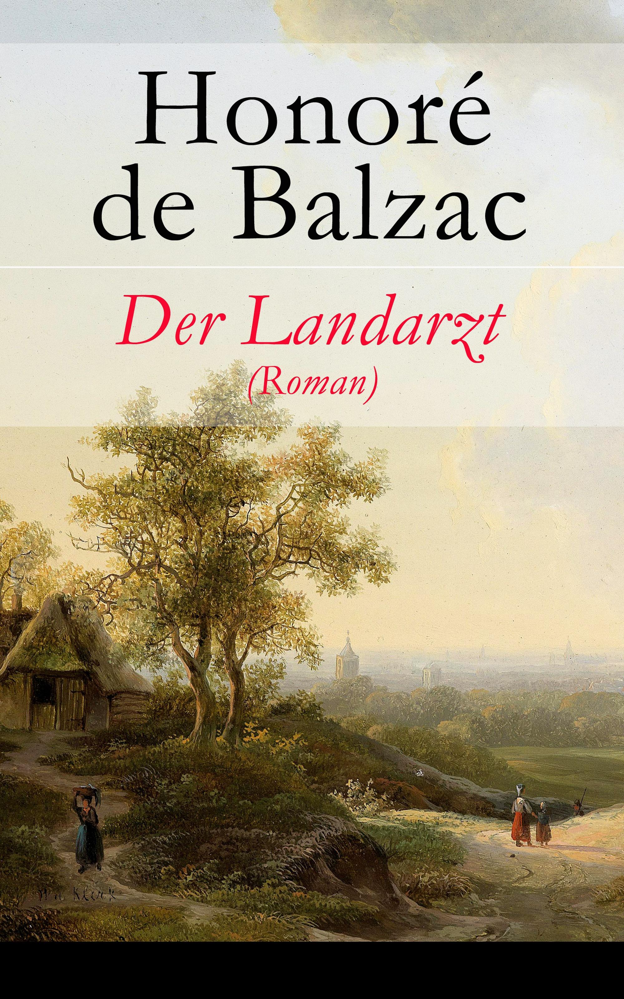 der landarzt roman