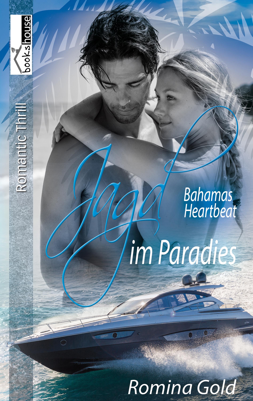 Romina Gold Jagd im Paradies - Bahamas Heartbeat 2 татуировка переводная heartbeat