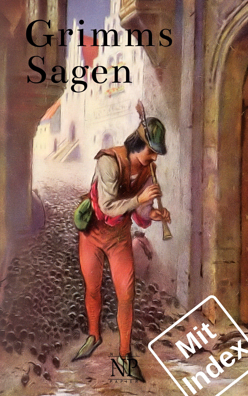 Jacob Grimm Grimms Sagen grimms worter