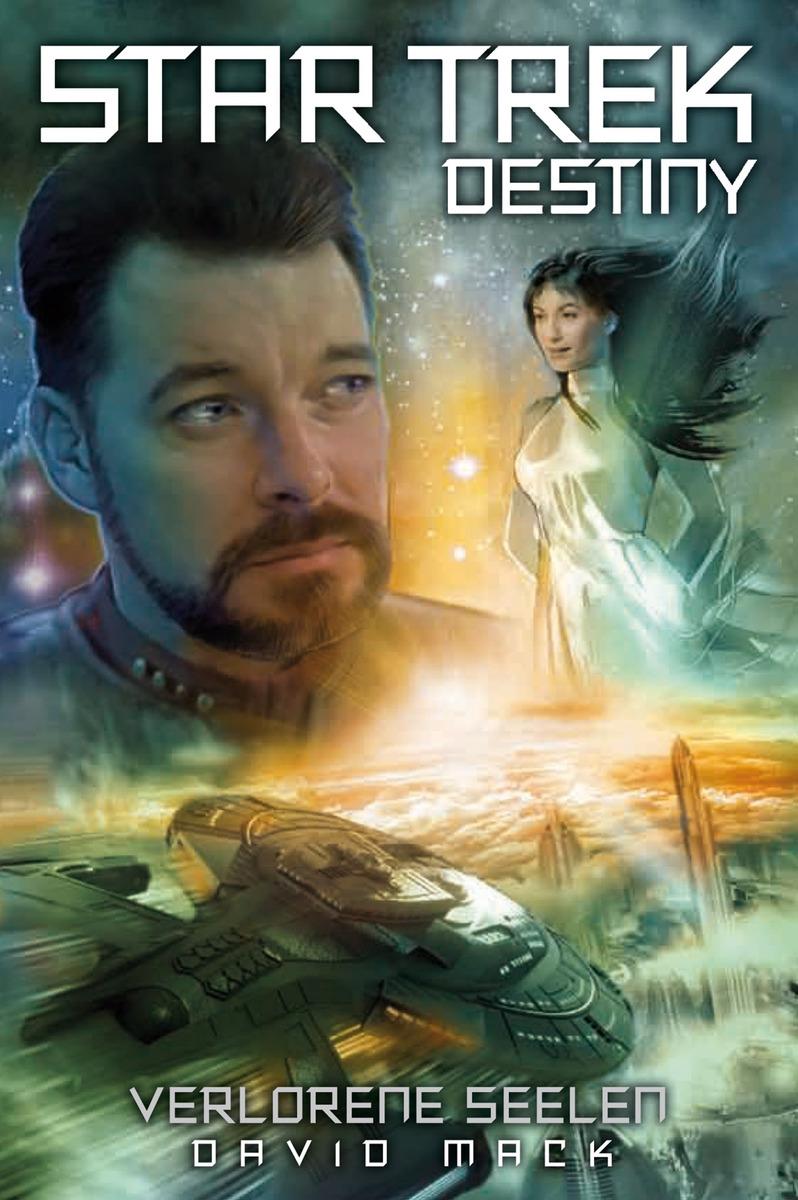 David Mack Star Trek - Destiny 3: Verlorene Seelen david r iii george star trek typhon pact plagues of night