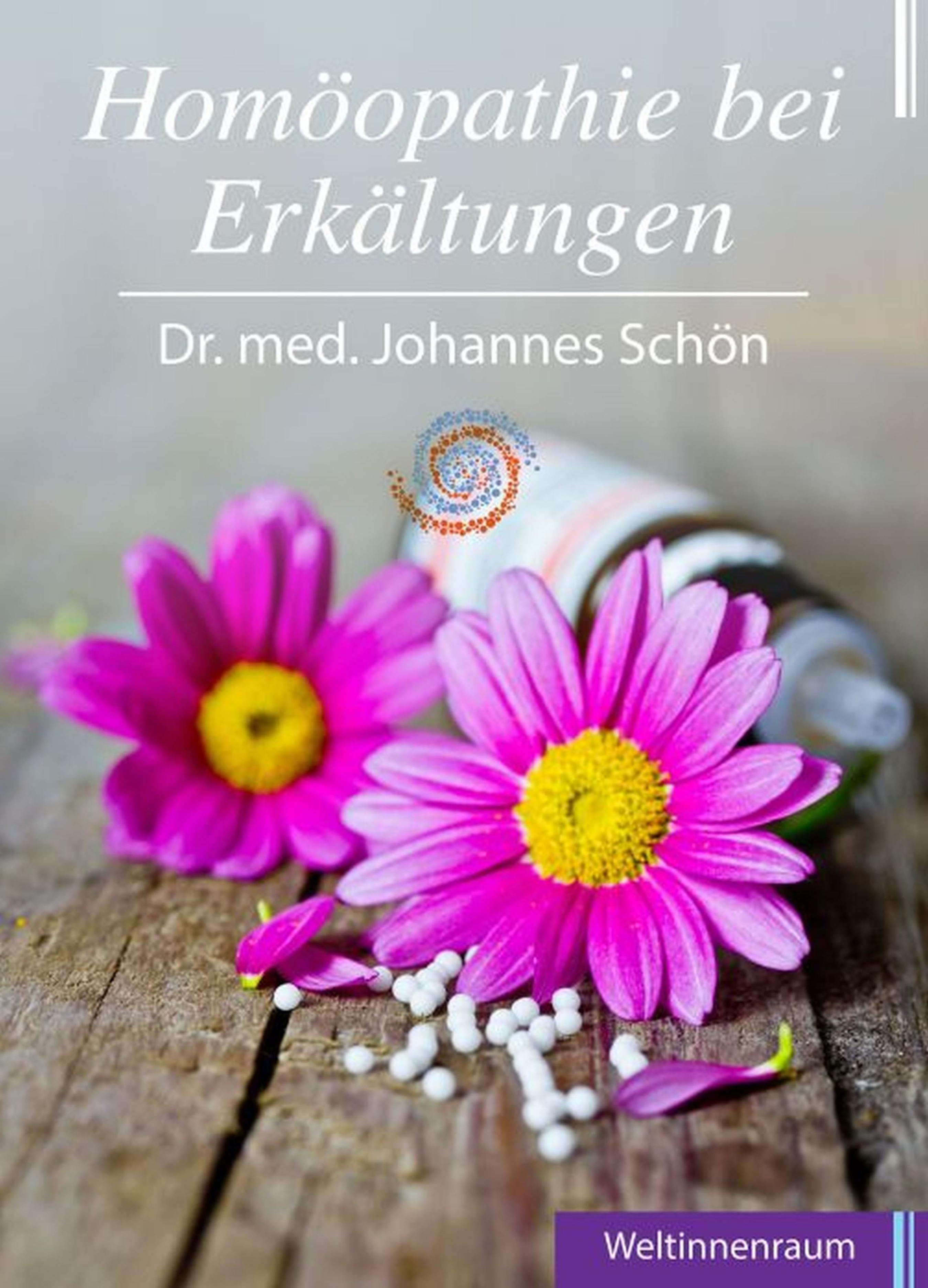 Dr. med. Johannes Schön Homöopathie bei Erkältungen тонометр b well med 57