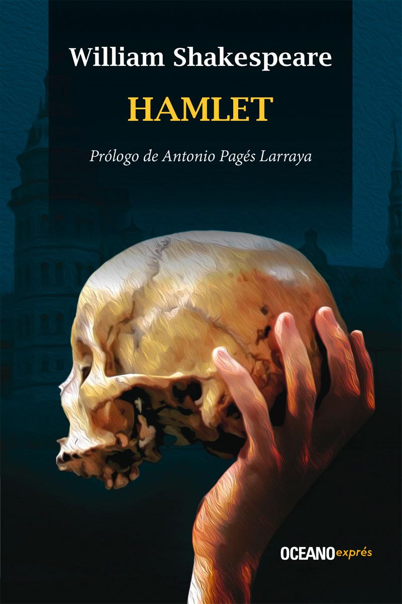 William Shakespeare Hamlet bardo