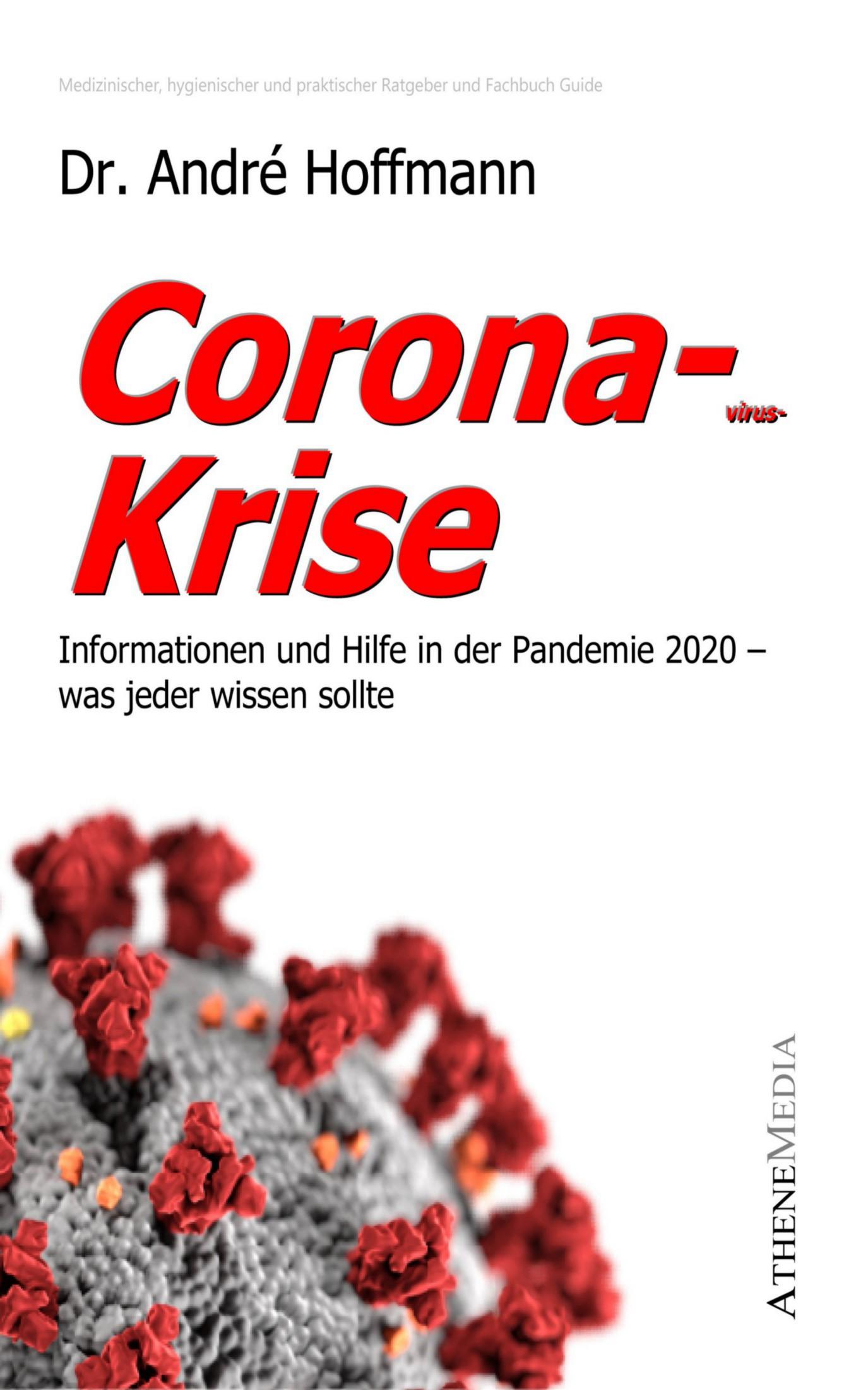 Dr. André Hoffmann Coronavirus-Krise stratifizierte und segmentierte offentlichkeit