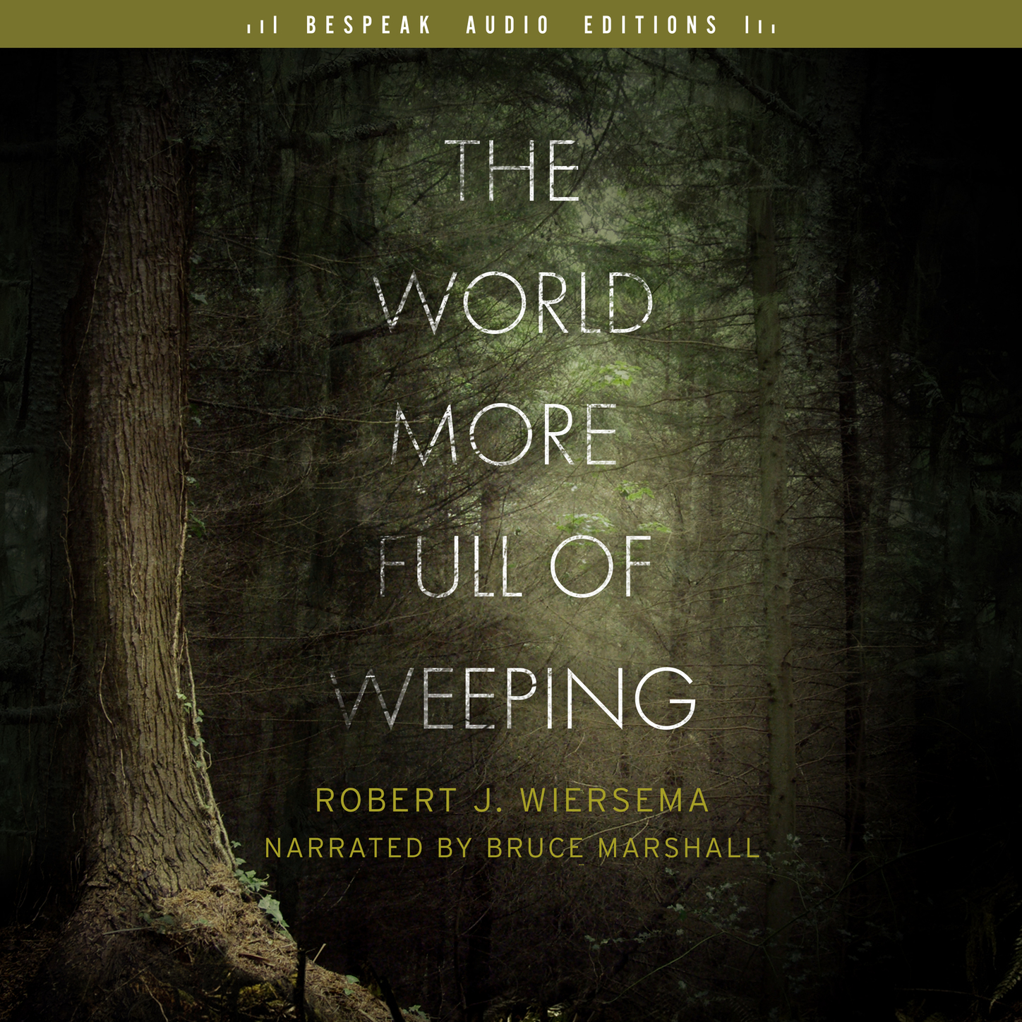 Robert J. Wiersema The World More Full of Weeping (Unabridged) more gender trouble–differ6 2 3–j