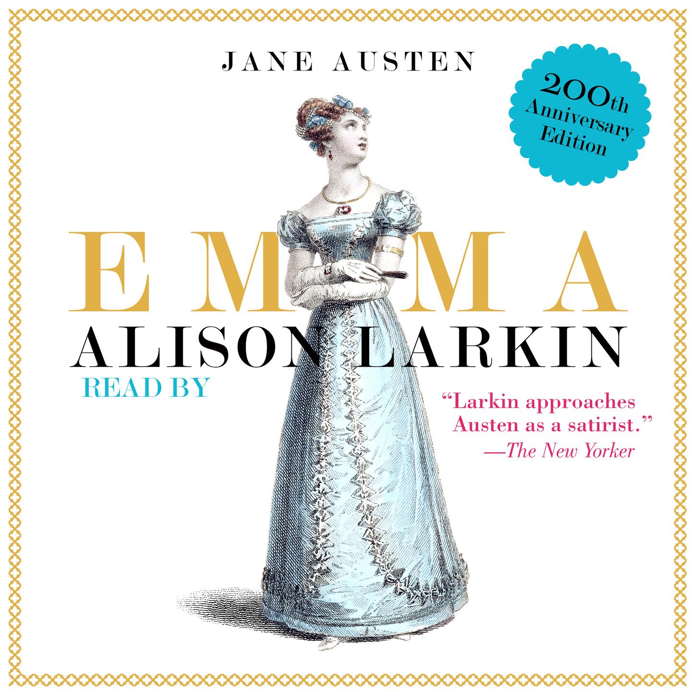 Jane Austen Emma (Unabridged) jane austen o emma emma hawaiian edition