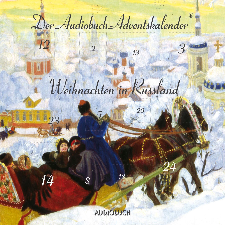 Weihnachten in Russland (ungek?rzt)