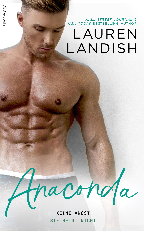 цена на Lauren Landish Anaconda