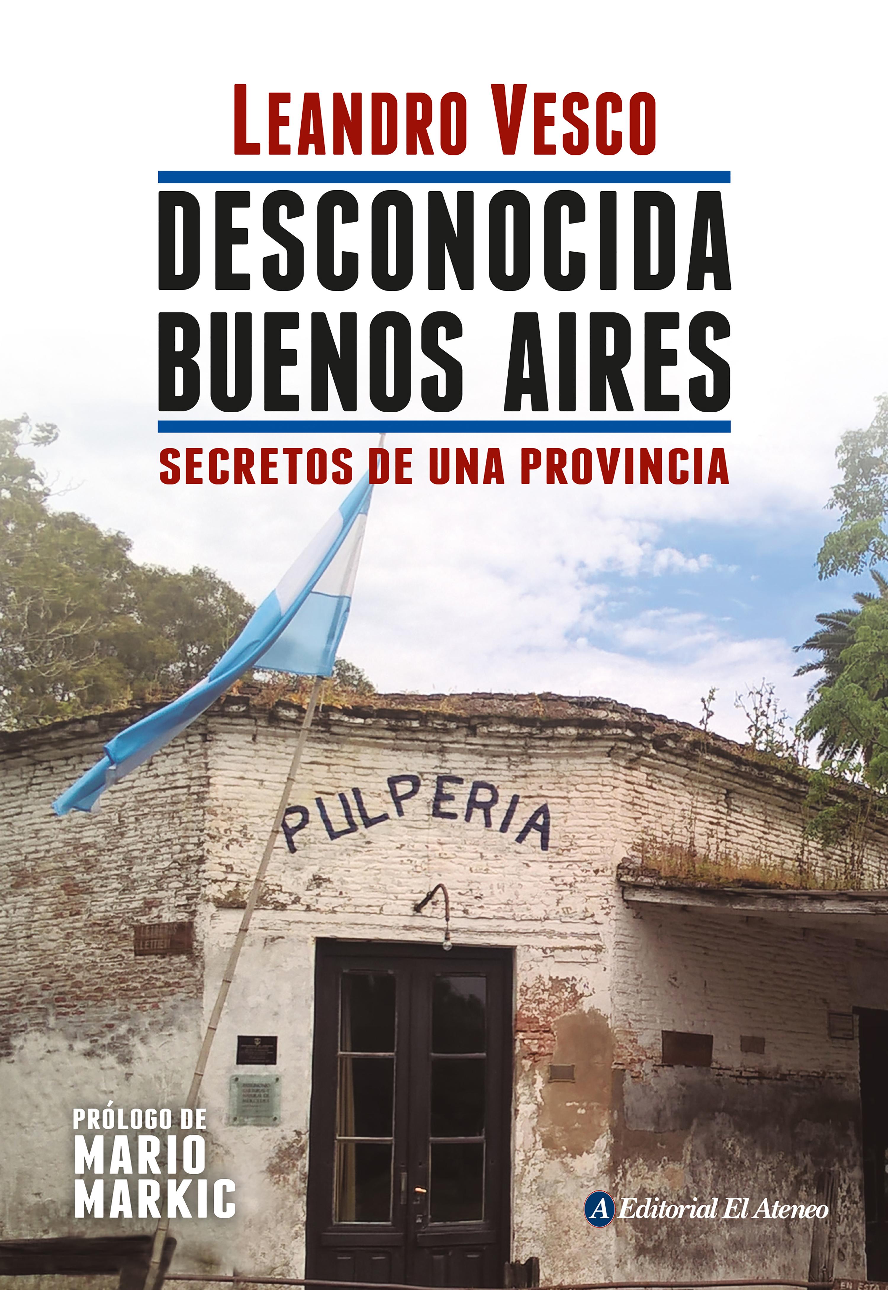 Desconocida Buenos Aires фото