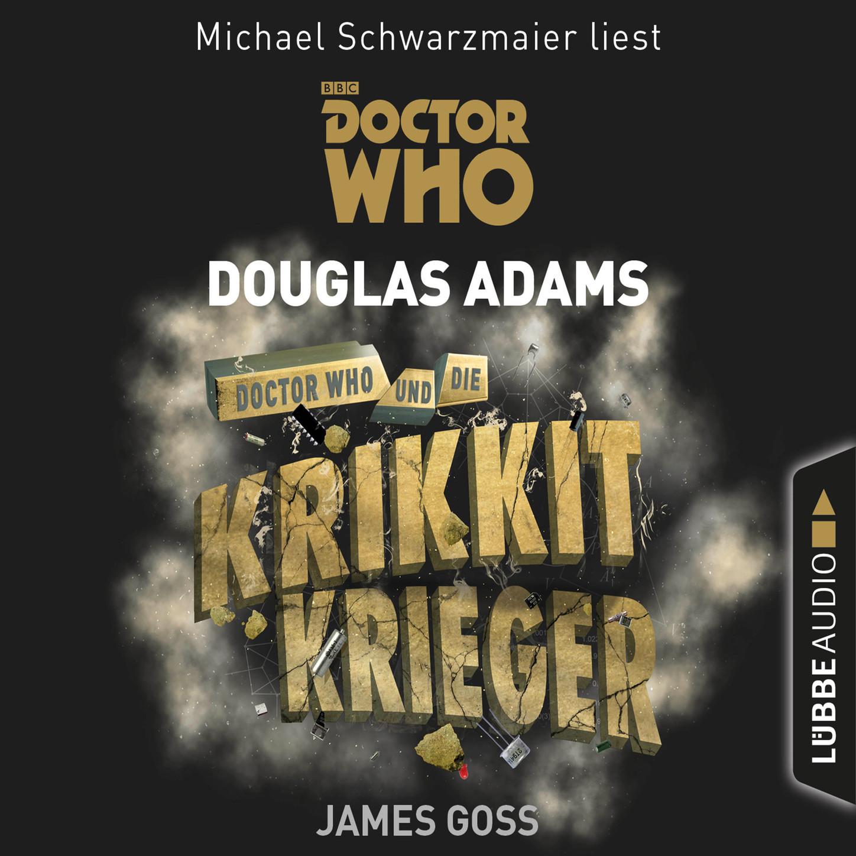 футболка print bar doctor who evolution James Goss Doctor Who und die Krikkit-Krieger - Doctor Who Romane 8 (Gekürzt)