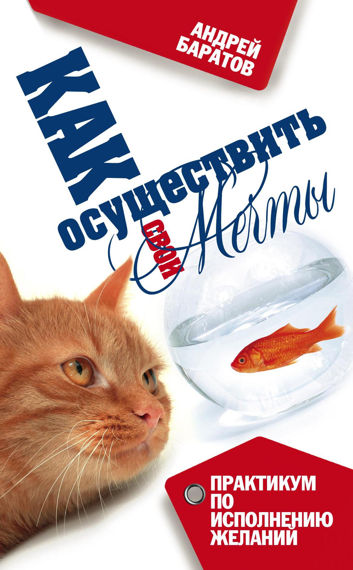 Андрей Баратов Как осуществить свои мечты андрей баратов как осуществить свои мечты