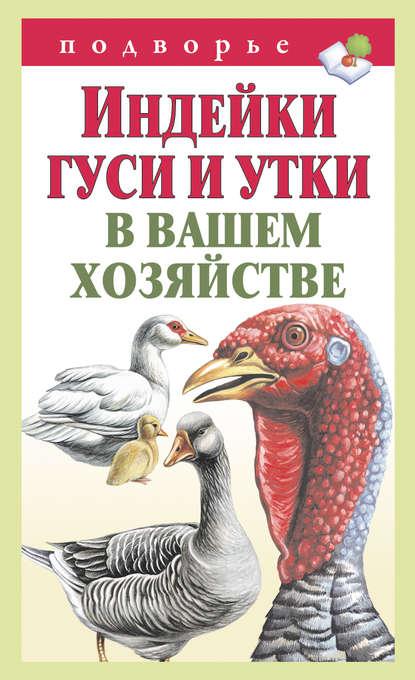Тамара Мороз Индейки, гуси и утки в вашем хозяйстве