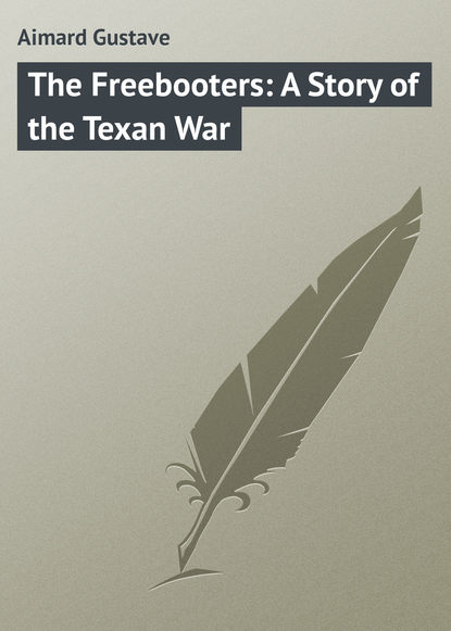 Gustave Aimard The Freebooters: A Story of the Texan War gustave aimard the frontiersmen