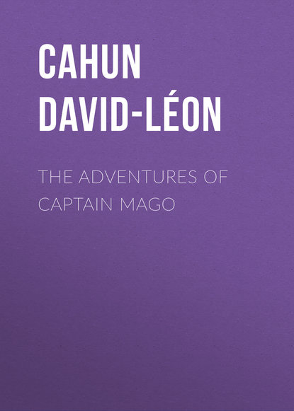 Cahun David-Léon The Adventures of Captain Mago bloy léon le désespéré