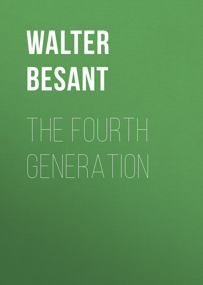 Walter Besant The Fourth Generation walter besant the eulogy of richard jefferies