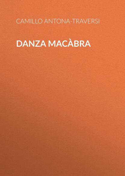 Фото - Antona-Traversi Camillo Danza macàbra dimensione danza sisters