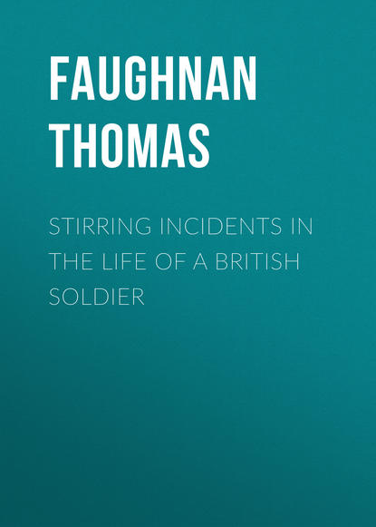 Faughnan Thomas Stirring Incidents In The Life of a British Soldier terry thomas life in the sandpit