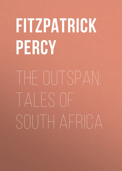 Fitzpatrick Percy The Outspan: Tales of South Africa australia south africa 2nd odi