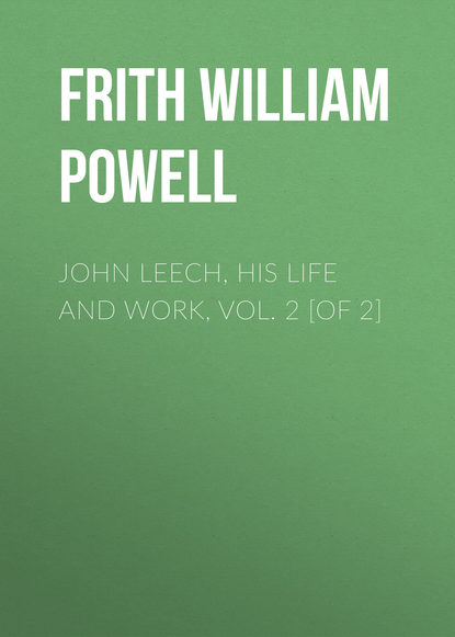 Frith William Powell John Leech, His Life and Work, Vol. 2 [of 2] timothy powell gilda's and glen's geese nest