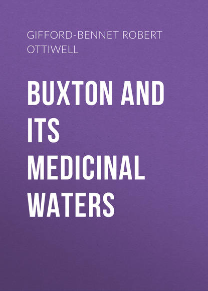 Gifford-Bennet Robert Ottiwell Buxton and its Medicinal Waters euryale ferox and its medicinal value