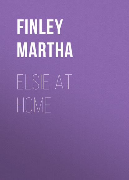 Finley Martha Elsie at Home finley martha elsie s widowhood