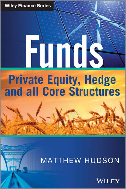 Фото - Matthew Hudson Funds. Private Equity, Hedge and All Core Structures douglas cumming private equity fund types risks and returns and regulation