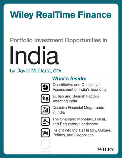 David M. Darst Portfolio Investment Opportunities in India david m darst portfolio investment opportunities in india