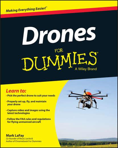Mark LaFay Drones For Dummies deborah ng online community management for dummies