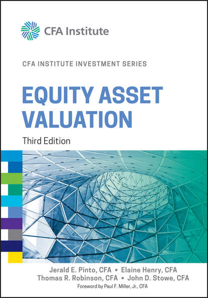 Elaine Henry Equity Asset Valuation thomas ryan using investor relations to maximize equity valuation