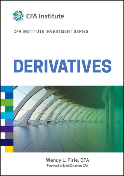 Wendy Pirie L. Derivatives gordon peery f the post reform guide to derivatives and futures