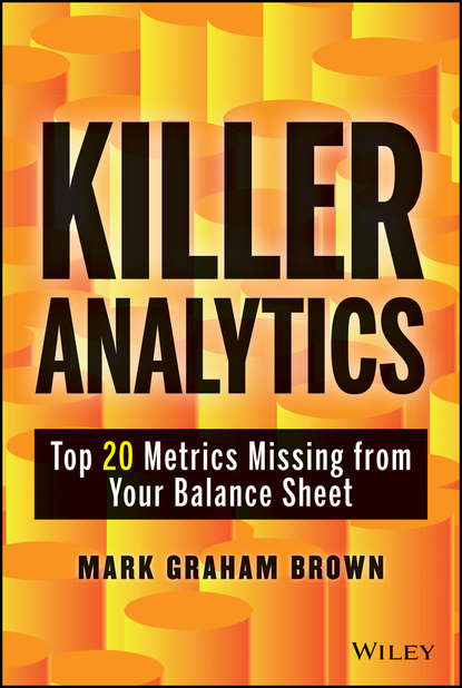 Mark Brown Graham Killer Analytics. Top 20 Metrics Missing from your Balance Sheet jenny dearborn data driven how performance analytics delivers extraordinary sales results