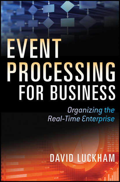 David Luckham C. Event Processing for Business. Organizing the Real-Time Enterprise david luckham c event processing for business organizing the real time enterprise
