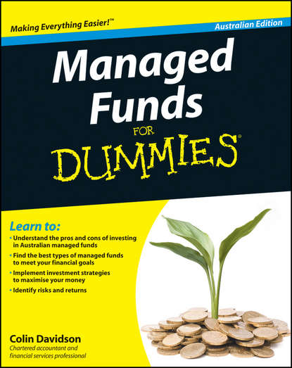 Фото - Colin Davidson Managed Funds For Dummies douglas cumming private equity fund types risks and returns and regulation